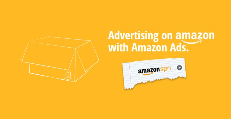 Amazon Product Listing Ads Services