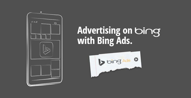 Bing Search Advertising Service