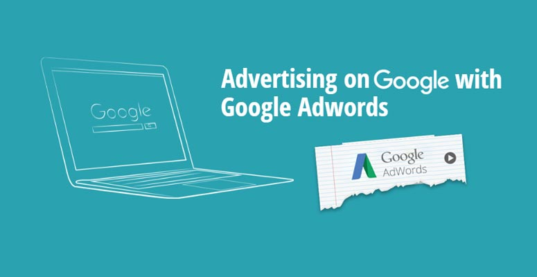 Google Adwords Management Service